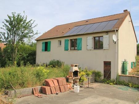 Vente maison 117000 € Charost
