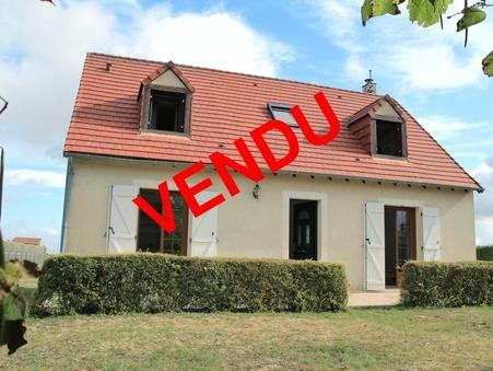 Achat maison Chouday Réf. 6956