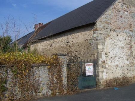 Maison sur Dun le Palestel ; 40000 € ; Vente Réf. 1788