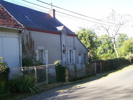 Achat maison Aigurande Réf. 4633-3794