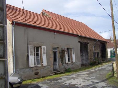 Achat maison Measnes Réf. 5131-4229