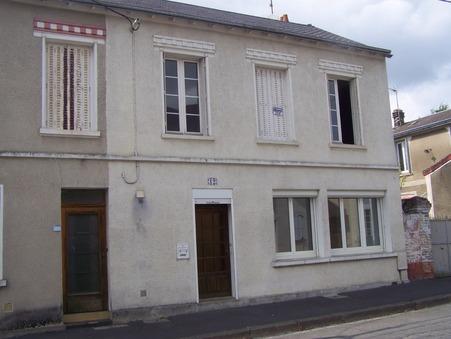 Maison 99000 € sur Aigurande (36140) - Réf. 5483-4573