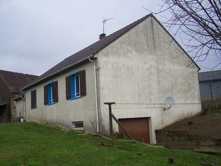 Maison 86000 € Réf. 5761-4875 Nouzerolles