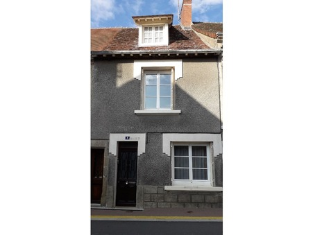 Maison 44000 €  sur Orsennes (36190) - Réf. 6499