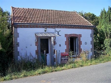 Maison 36000 €  sur La Foret du Temple (23360) - Réf. 6830-5937