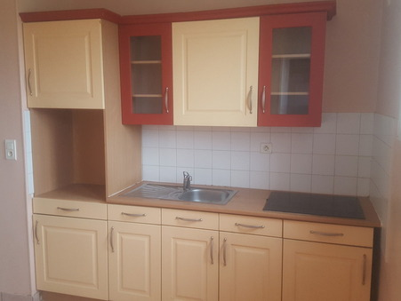 Appartement 21000 € Réf. 7141-6115 Montlucon