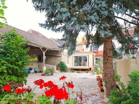 MILLY LA FORET  420 000€