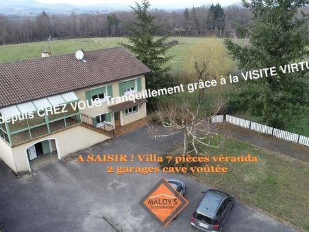 Vente Maison THEIZE Réf. 1152 - Slide 1