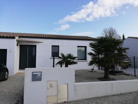 House € 332800  sur Salles sur Mer (17220) - Réf. 663