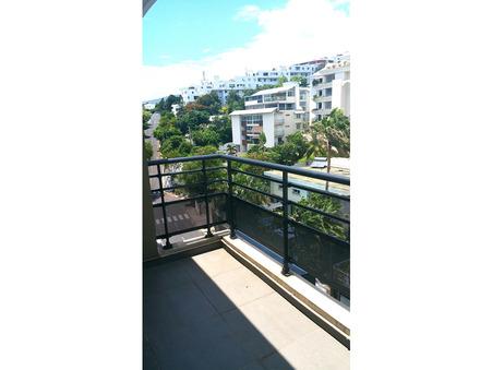 Appartement sur Saint-Denis-Chaudron ; 535 €  ; A louer Réf. 0029/2012