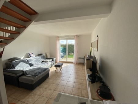vente appartement TRELISSAC 50m2 84700€