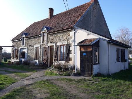 Maison 131000 € Réf. 7198 Arcomps