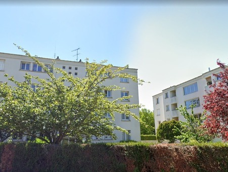 vente appartement LE VESINET 65.5m2 349000€