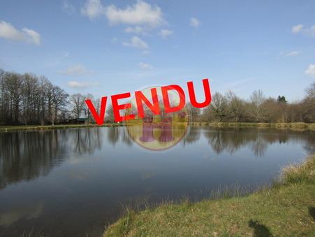 vente terrain COGNAC LA FORET 28473m2 49922€