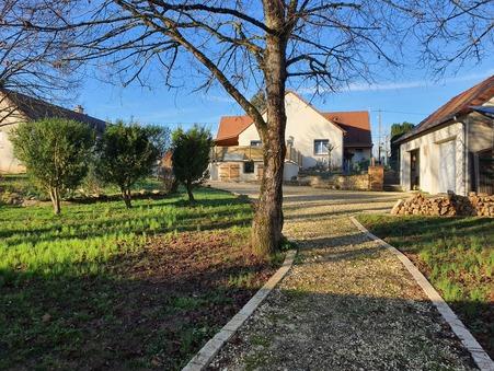 A vendre maison Dun sur Auron 18130; 207000 €