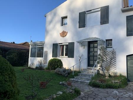 Maison 561600 €  sur Perigny (17180) - Réf. 495
