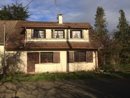 Achat maison Givardon Réf. 7201