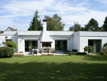 MILLY LA FORET  670 000€