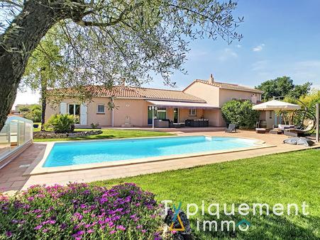 Maison 429000 €  Réf. 70 Muret