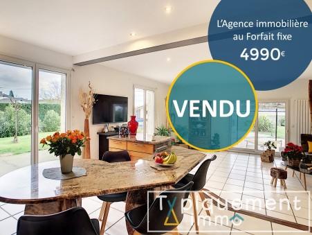 A vendre maison Lamasquere 31600; 303000 €