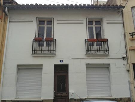 Appartement 520 €  sur Perpignan (66000) - Réf. 0759