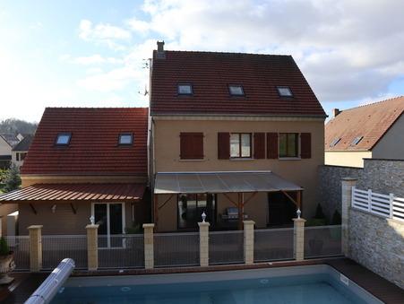 A vendre maison Fismes 51170; 316500 €