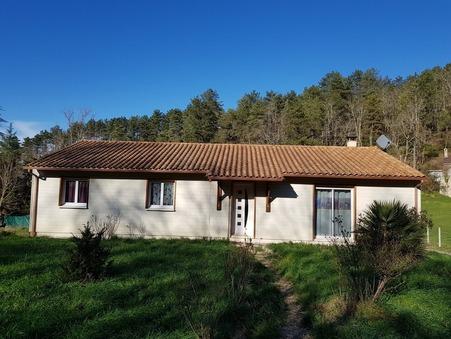 vente maison BOULAZAC 120m2 233200€