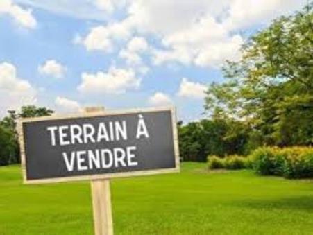 A vendre terrain La Rochelle 17000; 468636 €