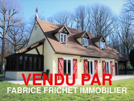 HOULBEC COCHEREL  346 000€