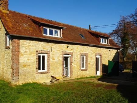 Maison 103600 € sur Le Mele sur Sarthe (61170) - Réf. F2267SP