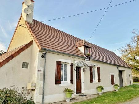 Maison 141000 € Réf. 7207 Arcomps