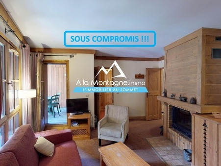 Appartement 495000 € Réf. 19056 Les Arcs