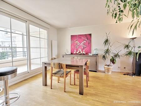 Vente Appartement MONTIGNY LE BRETONNEUX Réf. 970 - Slide 1