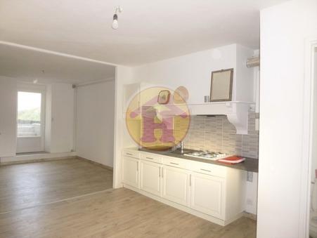 vente maison Saint-Junien 80m2 85320€