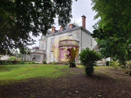vente maison Saint-Junien 420m2 416000€