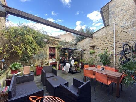 Vends maison BOURG LES VALENCE 180 m²  243 800  €