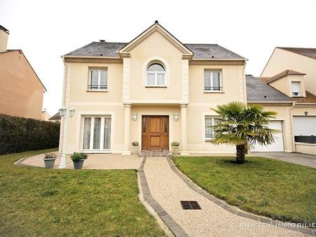 Vente Maison TOUSSUS LE NOBLE Réf. 979 - Slide 1