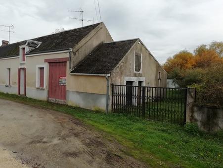 Maison 69500 € Réf. 7103 Lignieres