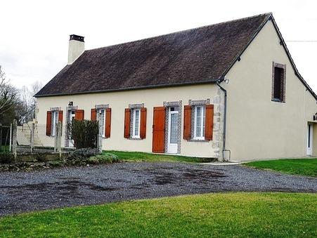 Vente maison 161900 € Vidai