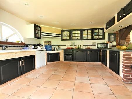 A vendre house Fontaine le Bourg 76690; € 262000