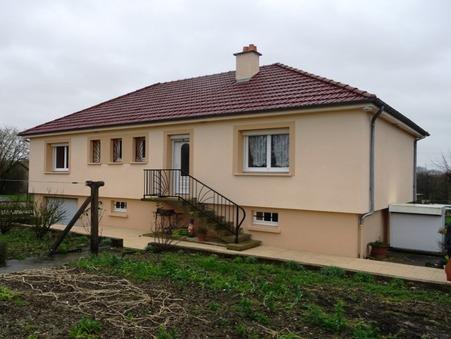 Vente maison 141300 € Mortagne au Perche