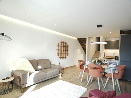 Appartement 435 000 € Réf. 16-04 Courchevel