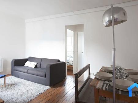 Location Appartement PARIS 4EME ARRONDISSEMENT Réf. 4018_bis_bis - Slide 1
