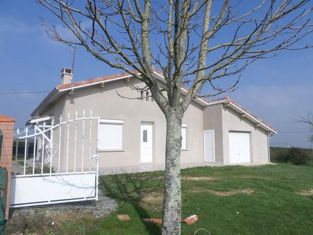 location maison LIAS 70m2 770€