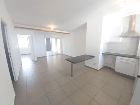 Appartement 658 €  sur Saint-Denis (97400) - Réf. 196/2016