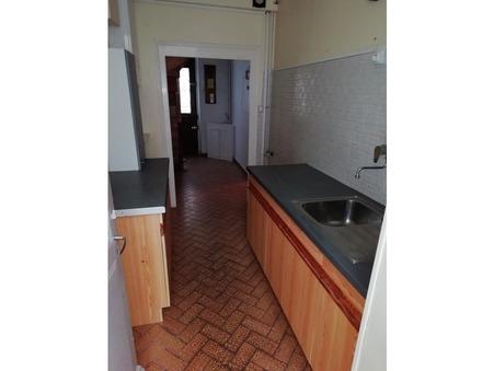 Maison 49000 € sur St Amand Montrond (18200) - Réf. 7133-3568