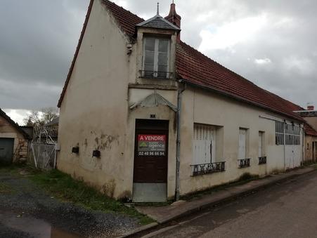 Vente maison 34000 € Morlac