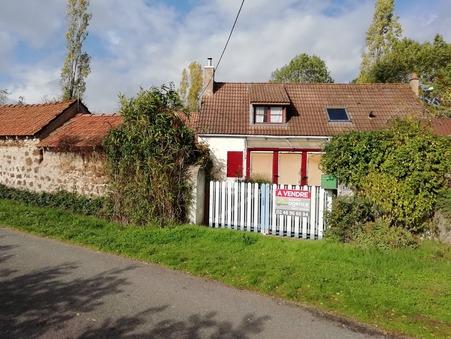 Maison 50000 € Réf. 7058-4890 Ardenais