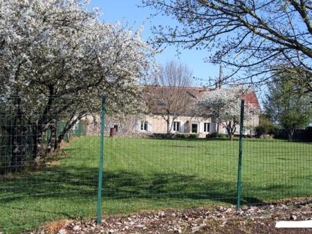 A vendre maison Bessais le Fromental 18210; 167000 €
