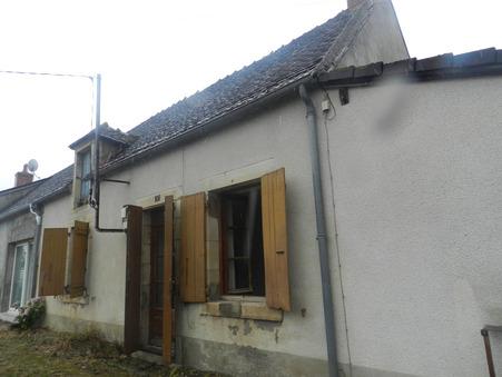 Maison 37000 € Réf. 7045-5217 Orcenais